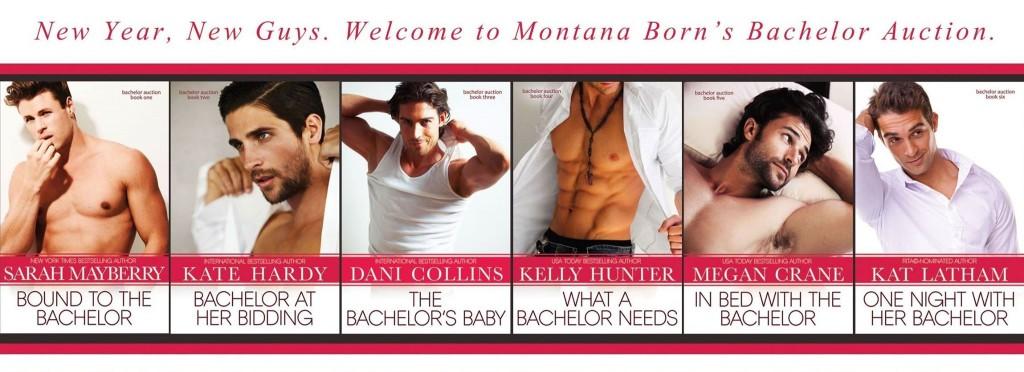 Montana Born Bachelors