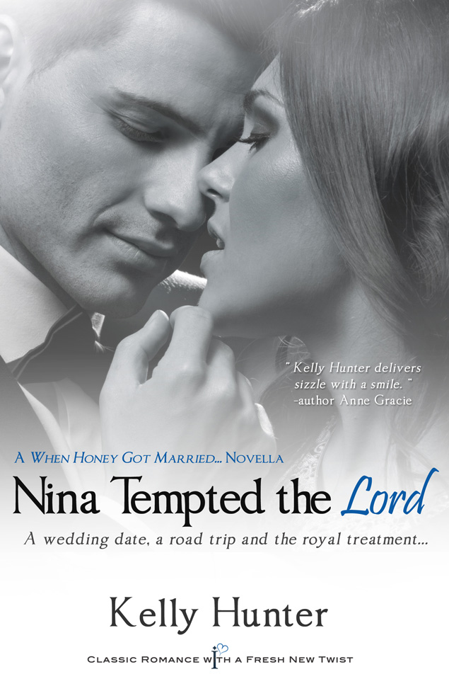 Nina Tempted the Lord