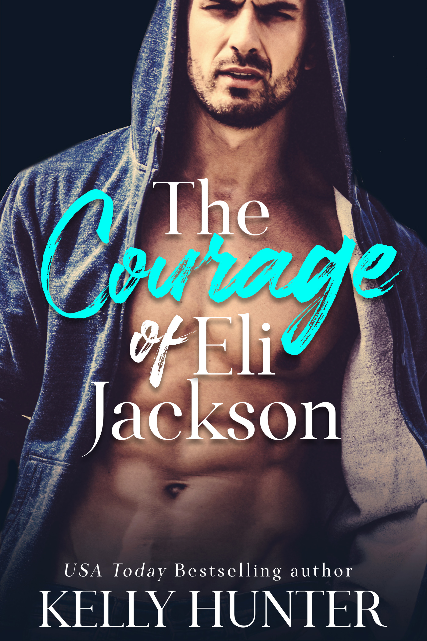 The Courage of Eli Jackson