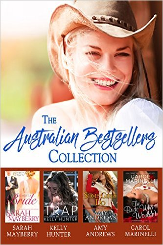 The Australian Bestseller Collection
