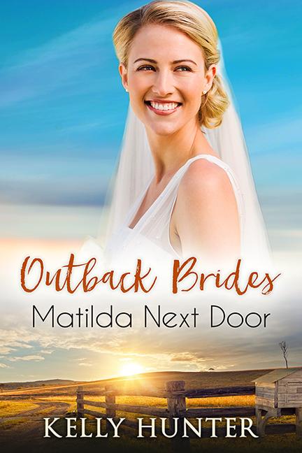 Matilda Next Door by Kelly Hunter